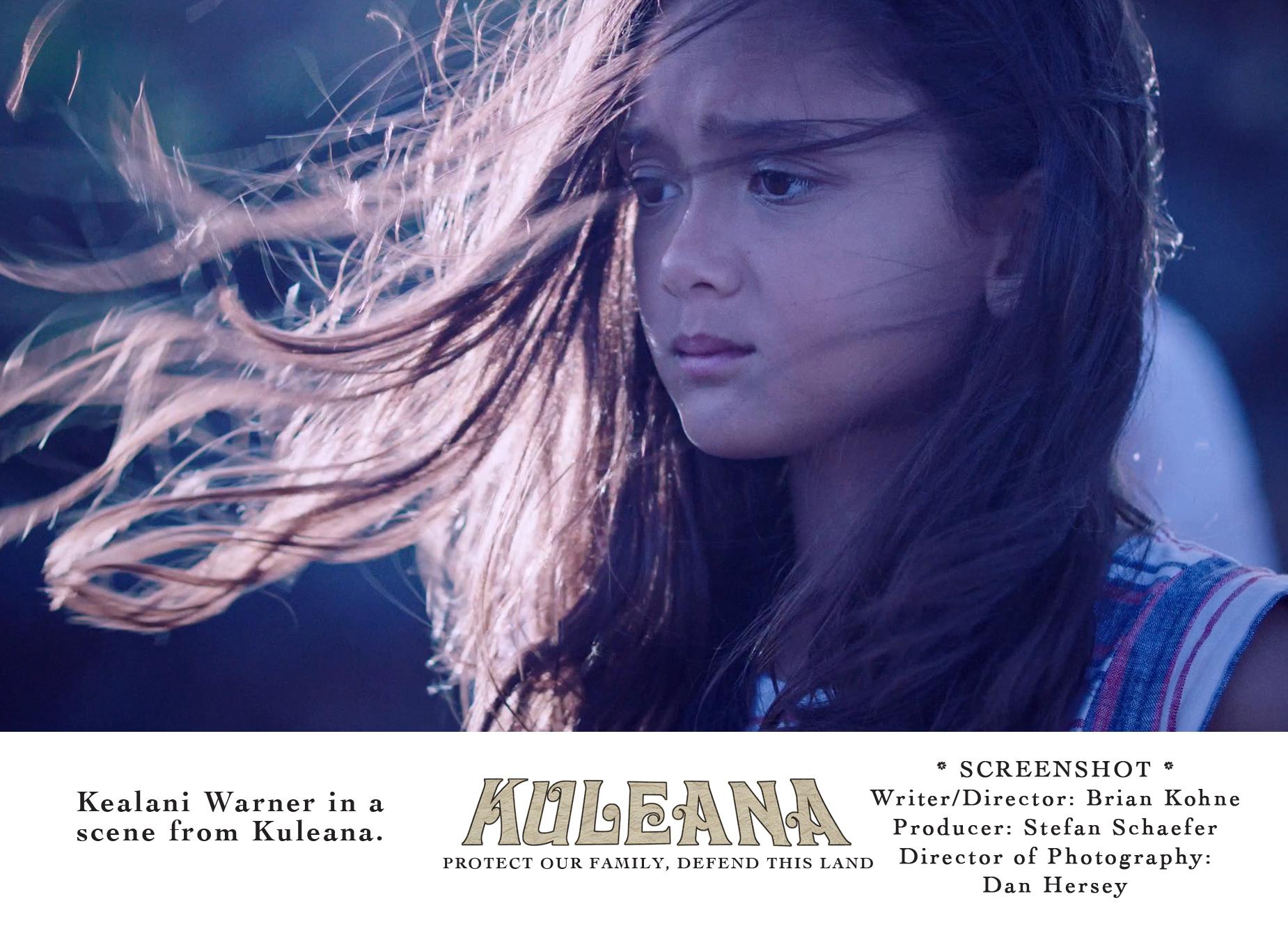 'Kuleana' San Antonio Film Festival Audience Choice Winner