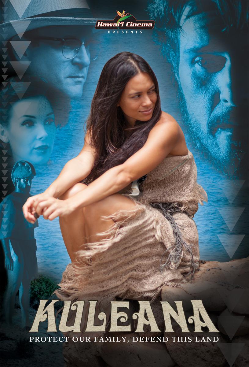 'KULEANA' Wins Audience Choice Narrative